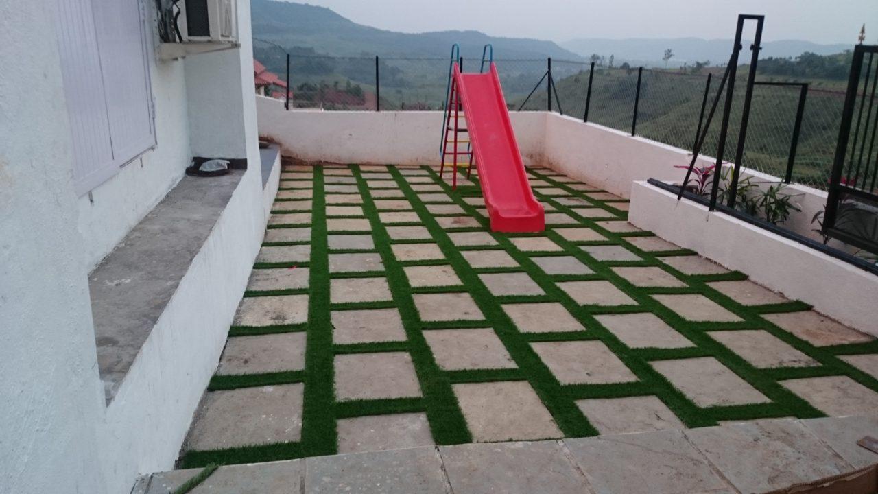 Artificial Grass Purandar