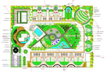 Landscape Design Pune
