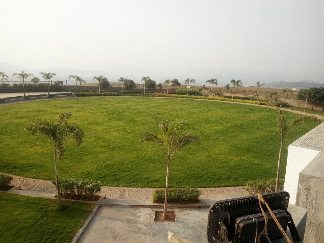Sports Field Development